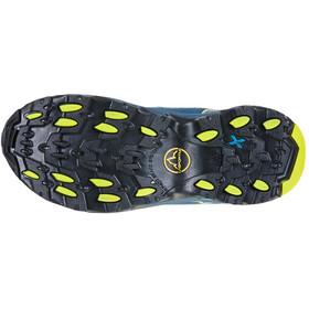 La Sportiva Falkon Low Chaussures Enfant, opal/citrus